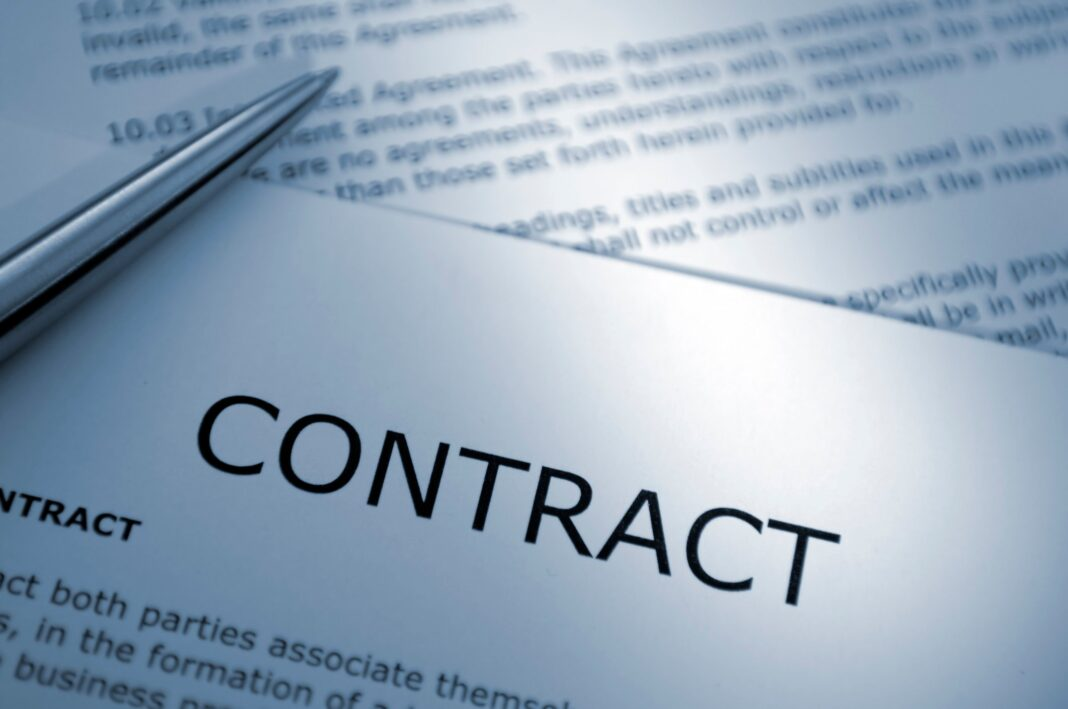 Contracts For Fun And Profit