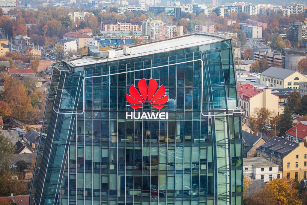Huawei Lawyers Say HSBC Emails Debunk US Extradition Claim