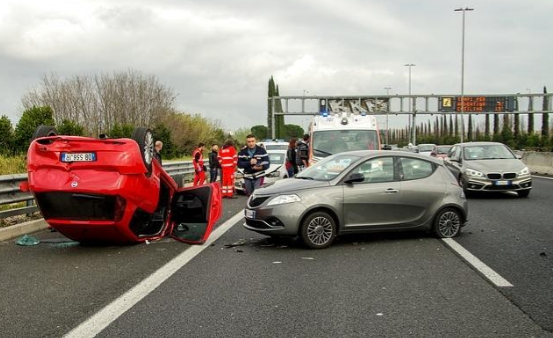 5 Tips To Avoid Careless Driving Accidents