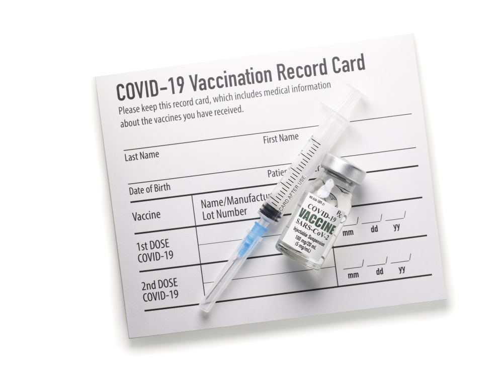 Does HIPAA Protect Your Vaccination Status? - FindLaw - FindLaw