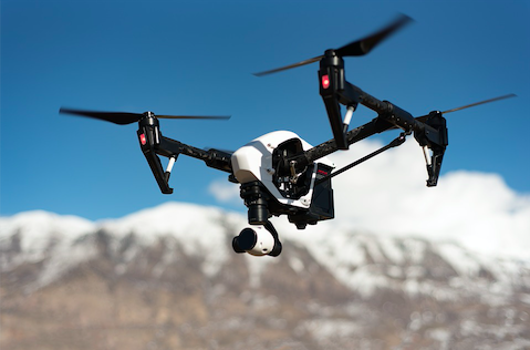 Can You Legally Fly a Drone Anywhere? - FindLaw - FindLaw