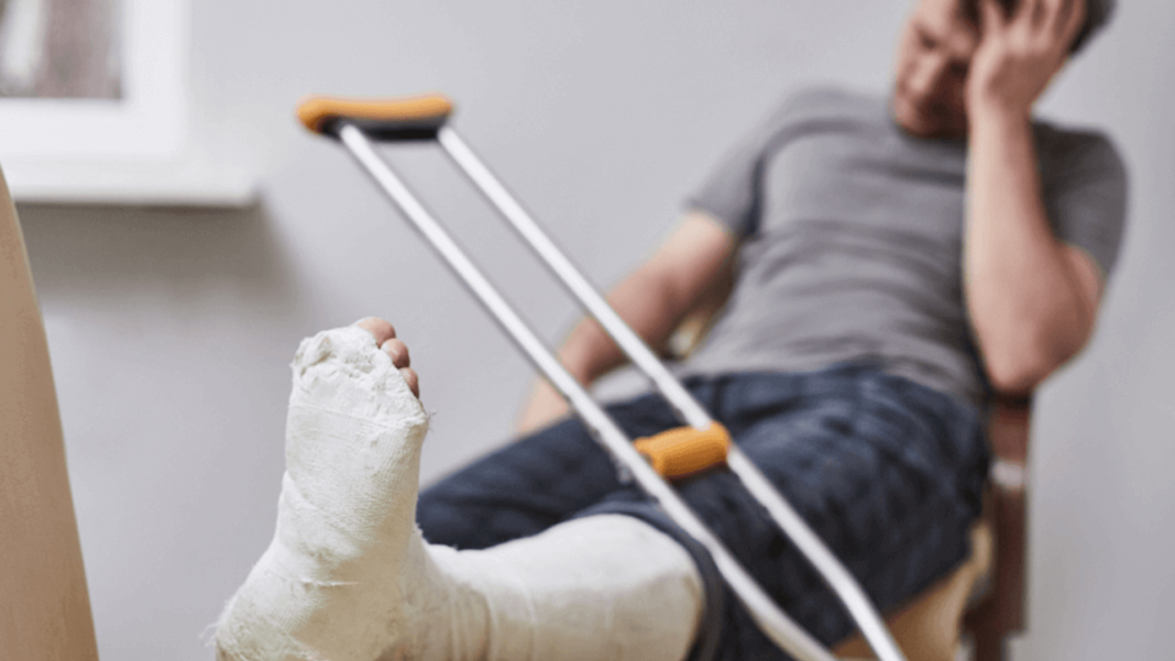 What is Considered a Personal Injury in Abilene, TX? | Attorney at Law Magazine