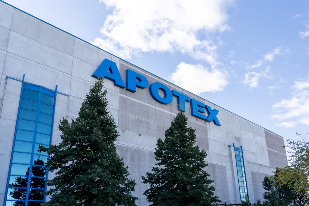 Bayer And Meda Sue Apotex Over Proposed Astepro Allergy Generic