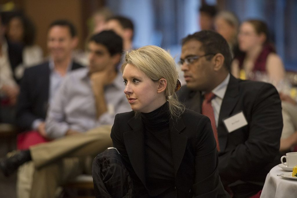 Buddhist Juror Excused From Elizabeth Holmes Trial Due To Religious Concerns