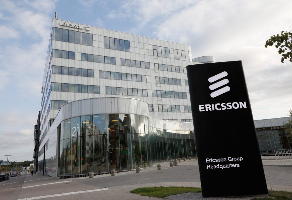 Ericsson Files Suit Against Apple To Clear Proposed 5G Patent Licensing Rates