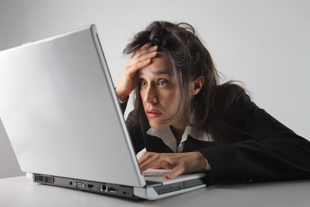 LSAT Test Platform Crashes Mid-Exam, Leaving Would-Be Law Students Scrambling