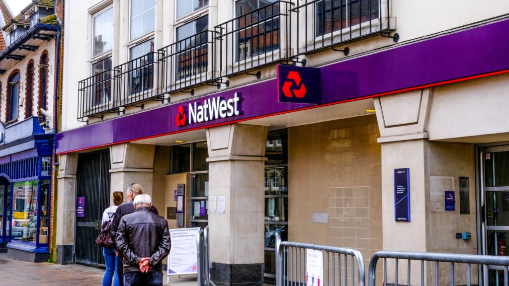 NatWest Pleads Guilty To Money Laundering Offences