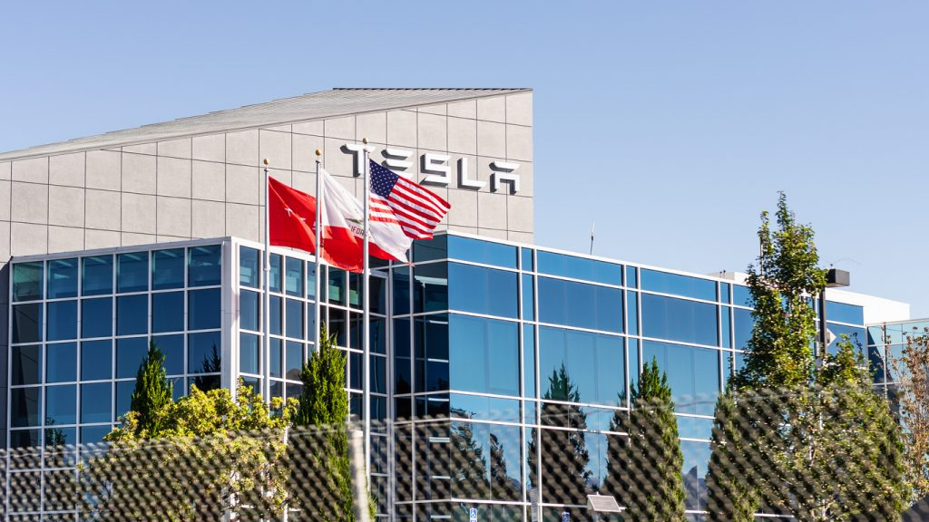 Tesla Ordered To Pay $137 Million To Former Employee Over Workplace Racism